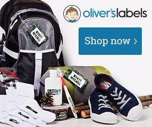 Shop Oliver's Labels