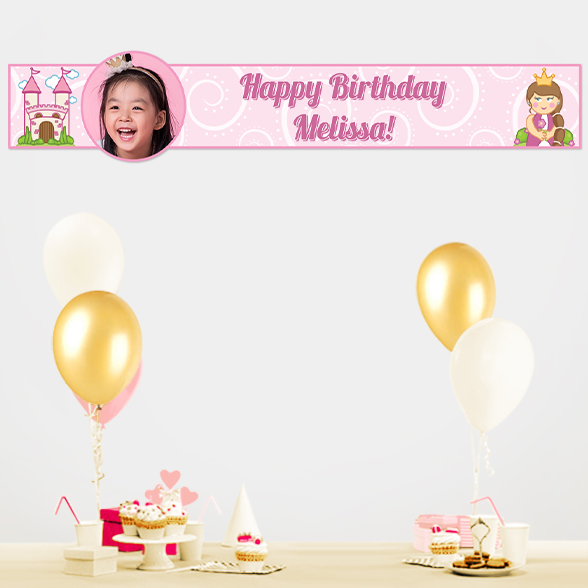 labels for kids birthday banners