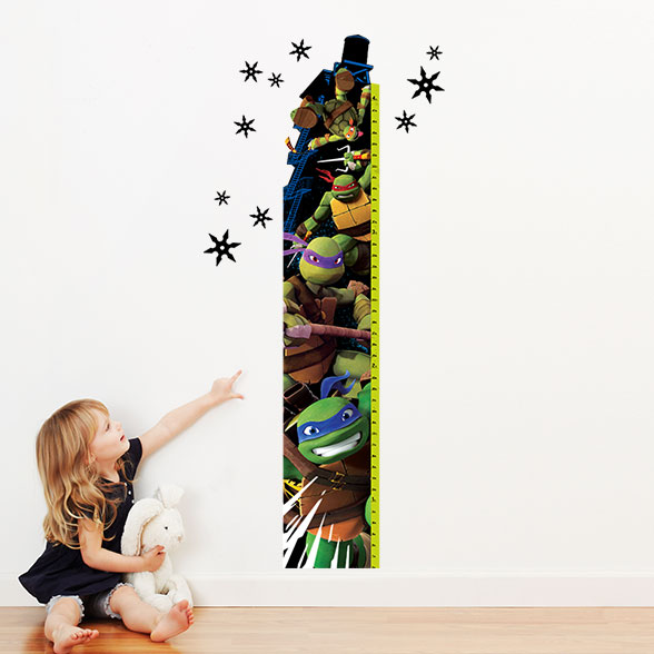 Special Edition Growth Charts