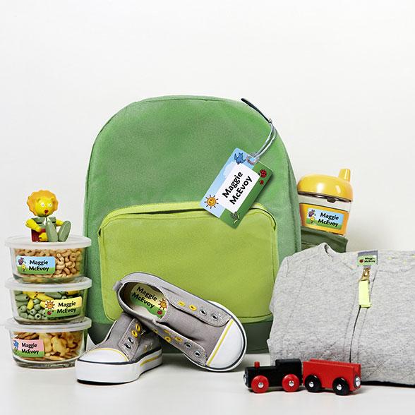 Preschool Package