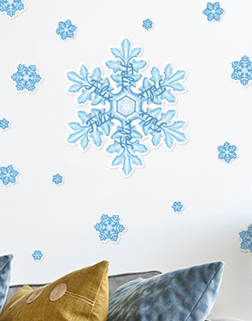 Personalized Snowflake