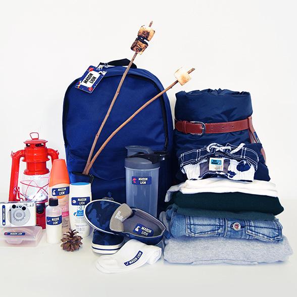Trekker Package