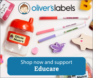 Shop Oliver's Labels Educare